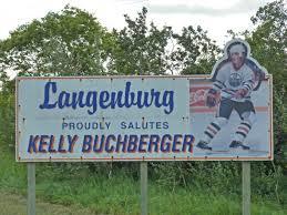 Langenburg, Sask (27 km E) Pop 1,100