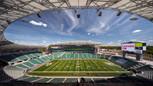 Regina High Schools to hold graduation ceremonies at Mosaic Stadium for 2021