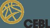 Canadian Elite Basketball League Logo