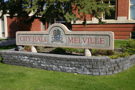 City of Melville receives grant from Federal Government