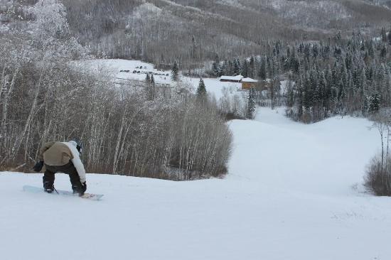 Duck Mountain Ski Area (100 km N)