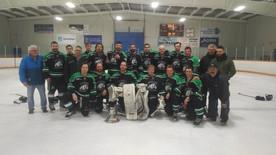 Bethune wins 4th straight HHL Championship