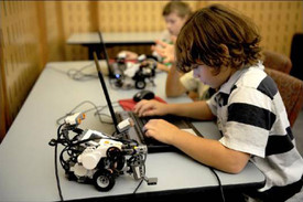 Coding and Robotics Coming to Saskatchewan Classrooms
