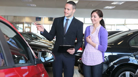New Vehicle Advertising Rules Help Consumers