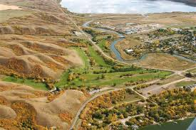 Echo Ridge Golf Course