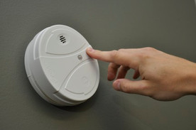 Working Smoke Alarms Protect Your Family