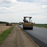 $12.9 Million In Improvements to Hwy 8 & 308 Completed near Rocanville