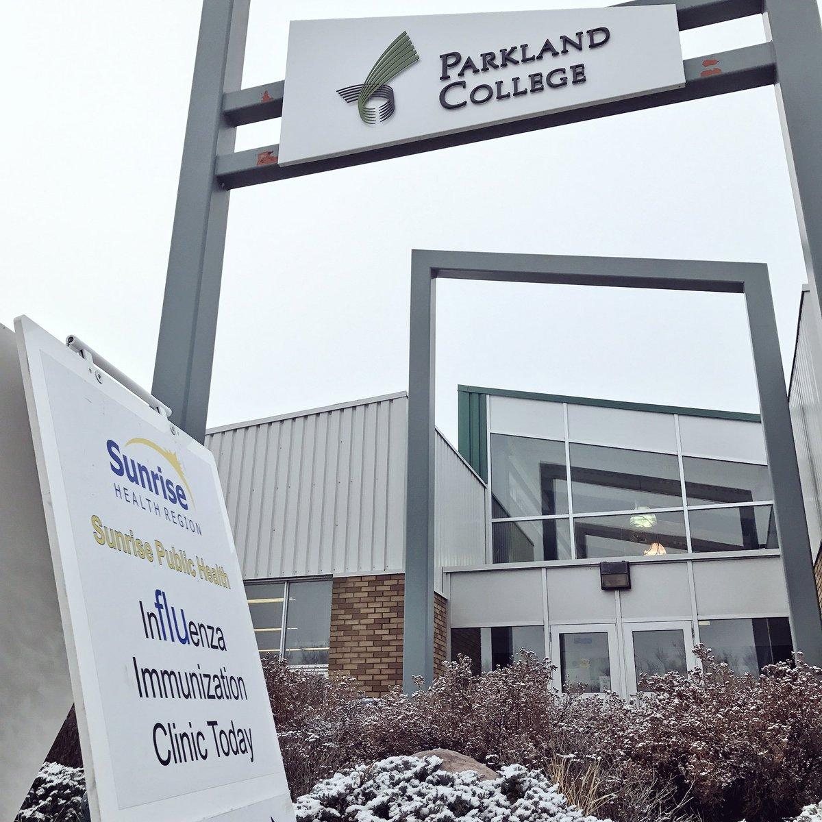 Parkland College Yorkton Campus