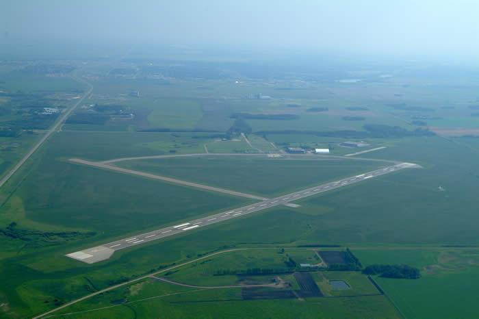 Yorkton Municipal Airport (YQV)