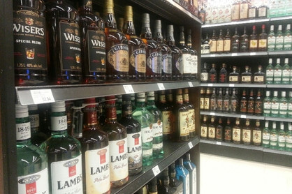 Round 2 Of Online Auctions For Retail Liquor Permits Open