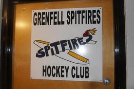 Grenfell Spitfires win back to back QVHL Titles