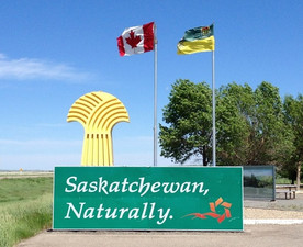 Saskatchewan's Population Tops 1,174,000