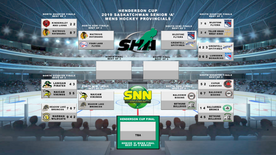 8 Teams Advance to Henderson Cup Semi Finals