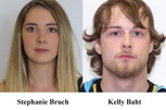 RCMP searching Ituna area for two adults in suspected abduction