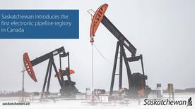 Saskatchewan Government Modernizes Pipeline Regulations