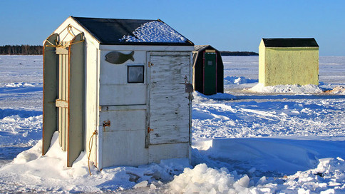 City of Melville wants all ice fishing shacks be moved on reservoir by Jan 2