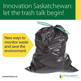 Tracking Saskatchewan Waste using Artificial Intelligence