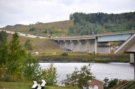 Province Investing More Than $20 Million In Bridges in 2019