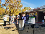 New Joint-Use Elementary School to be built In Regina's Coronation Park Neighborhood