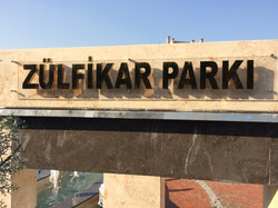 Zülfikar parkı