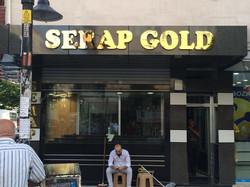 Serap Gold