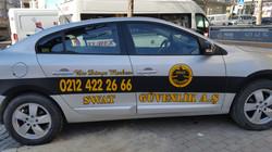 Swat Güvenlik