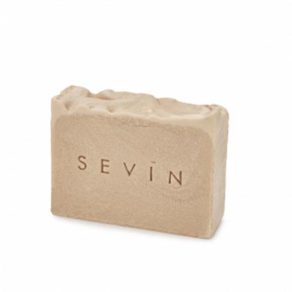 Coral Clay Soap