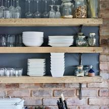 Crockery/ Glassware for 10