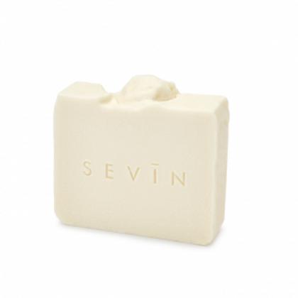 Porcelain White Soap