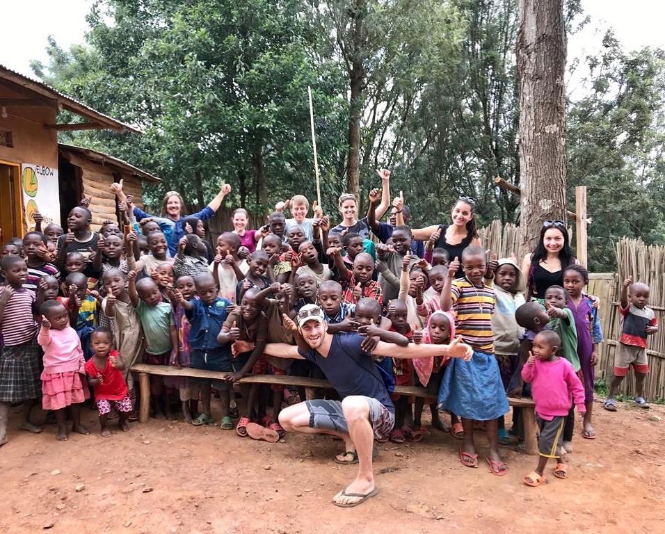 Local Orphanage Uganda