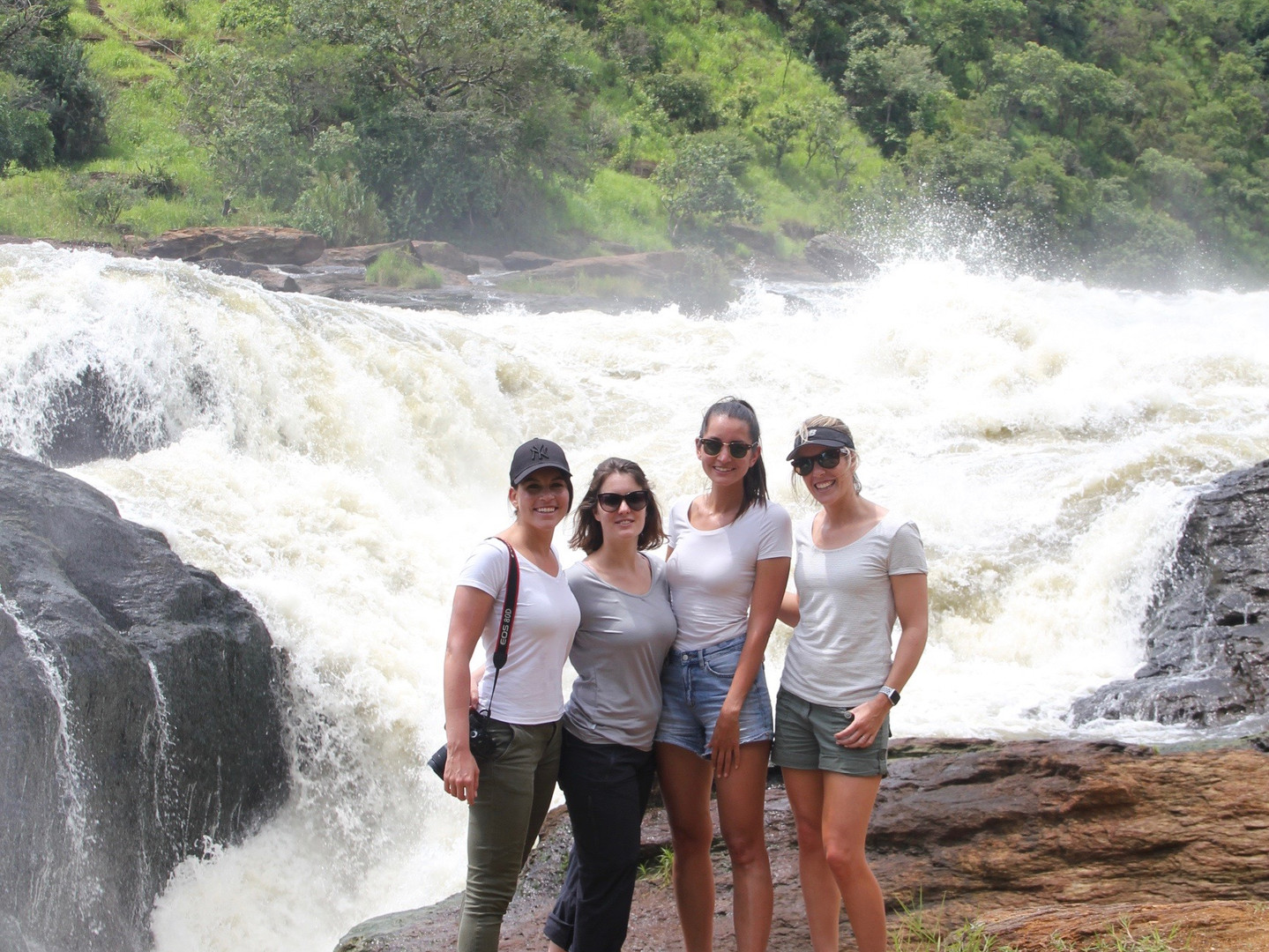 Small Group Tour to Murchison Falls