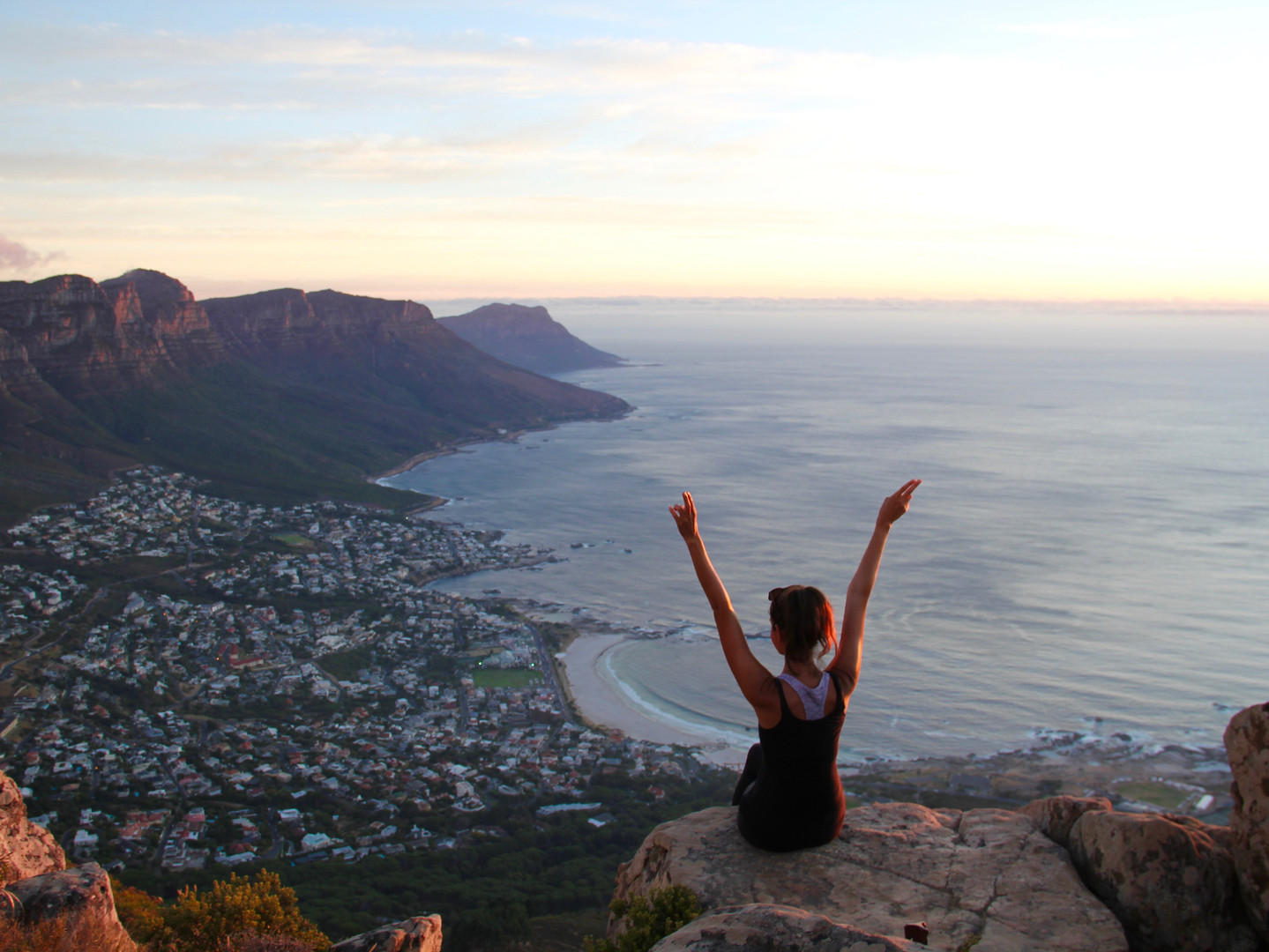 Cape Town Freedom