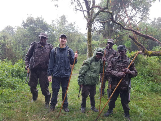 Uganda Rangers