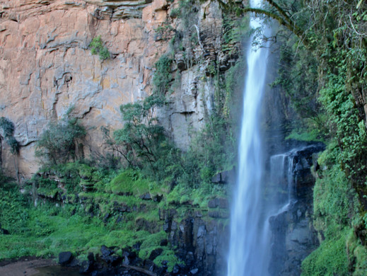 Waterfall South Africa