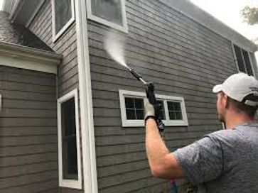 Lincolnton North Carolina nc soft washing roof cleaning power washing