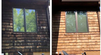 Window Cleaning Statesville, NC Roof Cleaning Hickory, NC Power Washing Hickory, NC