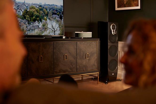 Klimax DSM_2021_Silver_Living Room_TV_we
