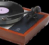 Akurate-LP12-Krystal-Rosenut-3Q-Playing-