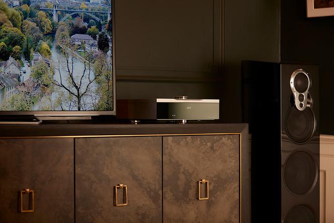 Klimax DSM_2021_Silver_Living Room_TV_Cl
