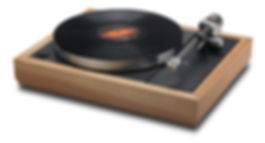 Linn Sondek LP12 Turntable (Deck Only) O