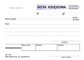 Nota_księgowa_A6