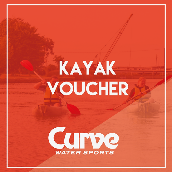 Kayaking Voucher