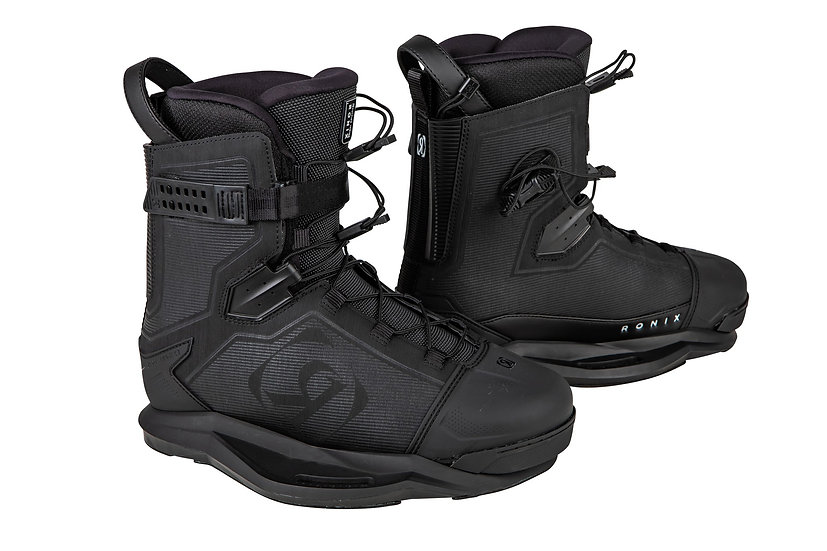 Ronix Kinetik Project EXP Wakeboarding Boots