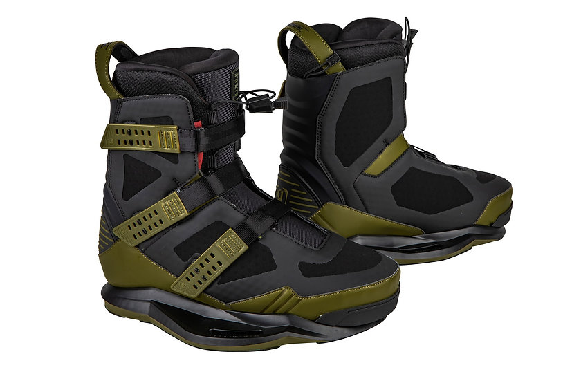 Ronix Supreme EXP Wakeboarding Boots