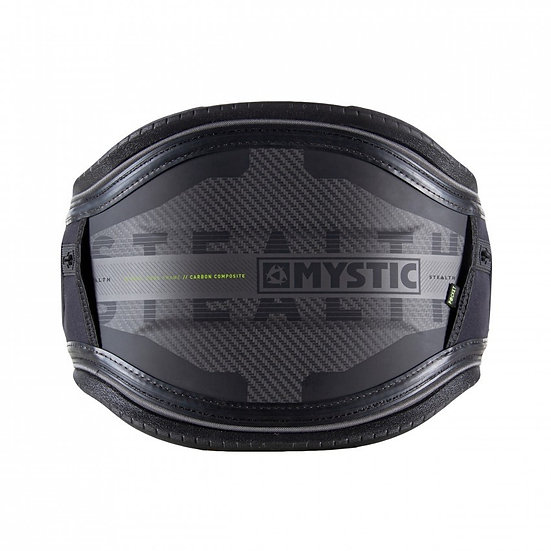 Mystic Stealth Harness - Black