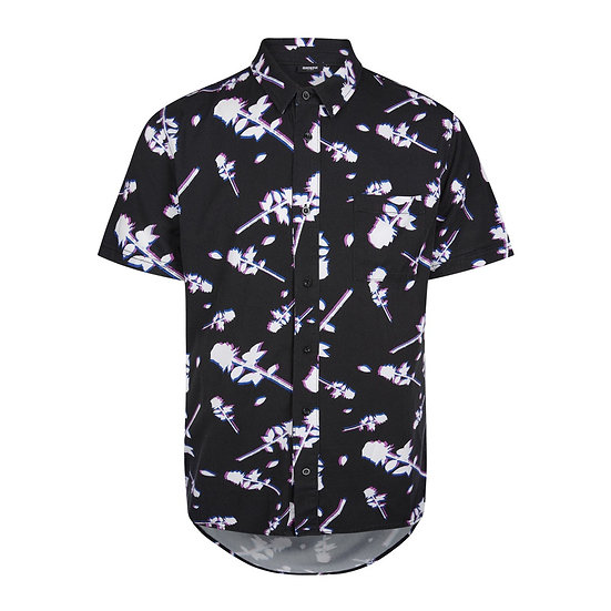 The Party Shirt - Black