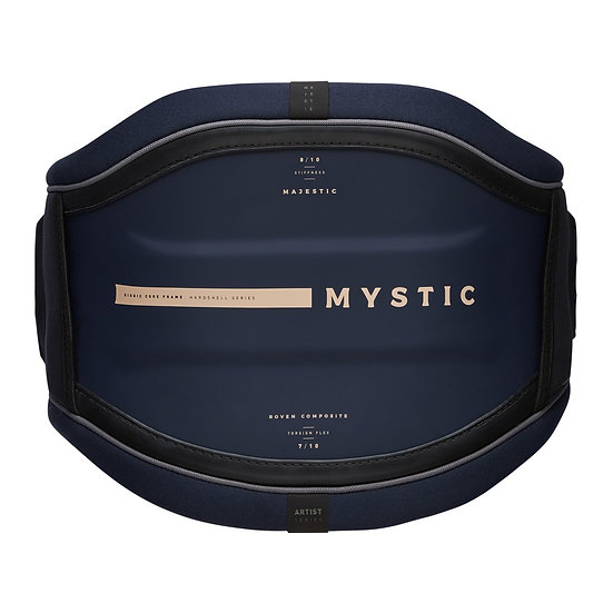 Mystic Majestic Harness - Night Blue