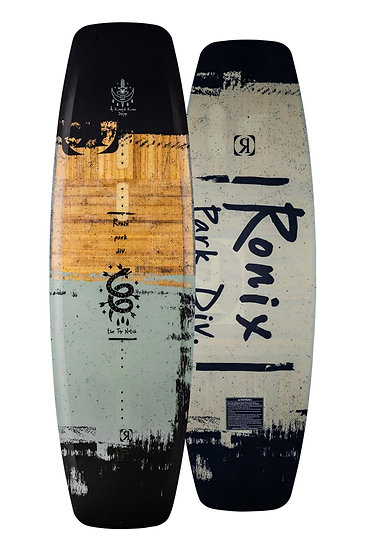 Ronix - Top Notch Wakeboard