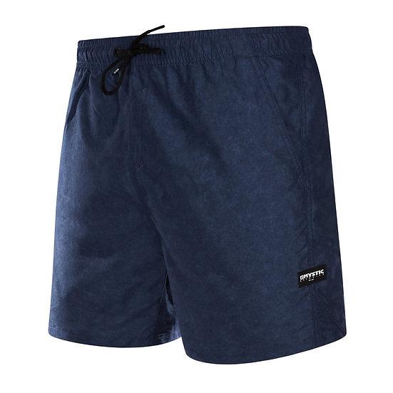 Mystic Brand Swim Boardshorts - Night Blue
