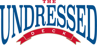 The Undressed Deck logo